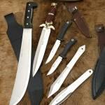 Navajas, Cuchillos, Hachas y Espadas Profile Picture