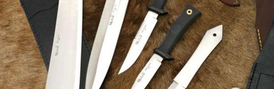 Navajas, Cuchillos, Hachas y Espadas Cover Image